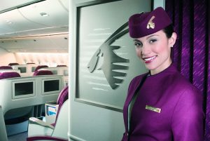 Qatar Airways Launches Global Sales Campaign