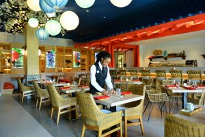 New Restaurant Openings at Sandals Emerald Bay