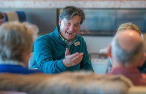 Viking Rolls Out Resident Historian Program