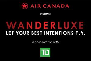 Wanderluxe Celebrates Joy of Giving, Love of Travel
