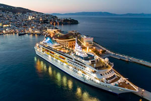 Celestyal Set To Sail The Adriatic In 2020