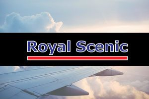 Royal Scenic Has New User-Friendly Booking Engine