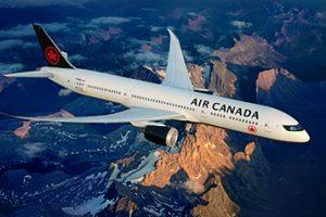 Amazon's Alexa Joins Air Canada Team