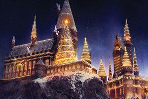 Universal Plans Christmas Surprise
