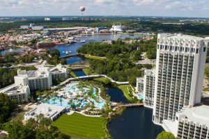 'Spring Into Summer' With Disney Springs