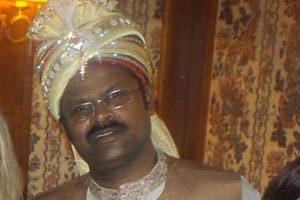 Anil Oraw Heading Back to India