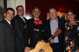 San Antonio, Air Canada Celebrate
