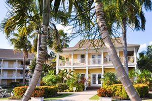 Cayman's Best Kept (Accommodation) Secret