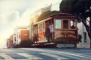San Francisco Loves Tourism