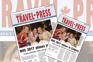 RVC 2017 Shines In Calgary