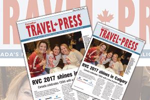 RVC 2017 Shines In Calgary