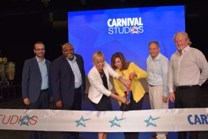Carnival Unveils 'Carnival Studios'