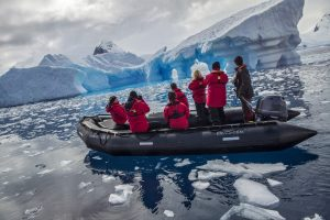G Adventures Offers 'Big Chill' Savings