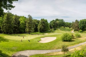 'Golf at Par' in Upstate New York