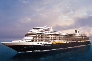 Bookings Open for Statendam's Inaugural Season