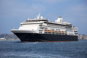 Holland America Set to Sail to Cuba