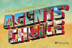 It's New. It's Different. It's Agents' Choice 2017