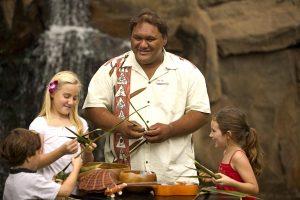 Starwood Celebrates 'Sixty Days of Summer' in Hawaii