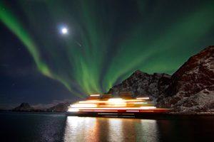 Amazing Voyage, Amazing Promise