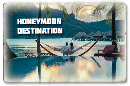 French Polynesia picked as favourite honeymoon destination for the third year in a row in Agents' Choice Awards 2017
