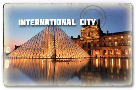 Paris picked as favourite in the international city category in 2017 Agents' Choice Awards