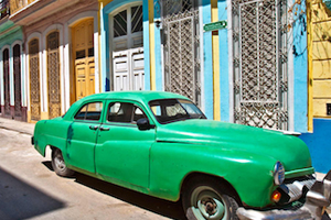Trafalgar Adds Cuba To The Itinerary