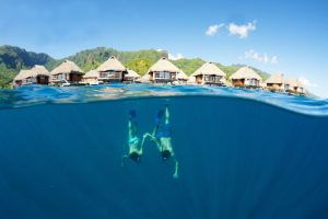 Goway Launches Tahiti Incentive For Agents