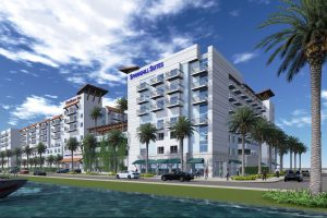 Dual-Branded Marriott Coming to Clearwater Beach