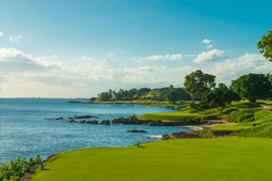 Unlimited Golf At Casa de Campo