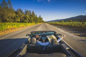 Visit California Webinar Winner Announced
