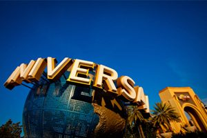 Universal Orlando Set For Mardi Gras Fun