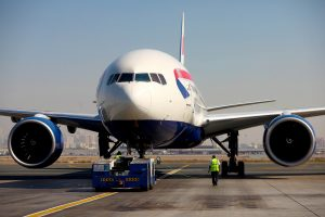 BA To Launch Toronto-London Gatwick Service