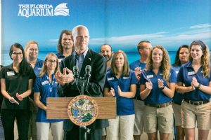 Sunshine State Sets Another Visitor Record