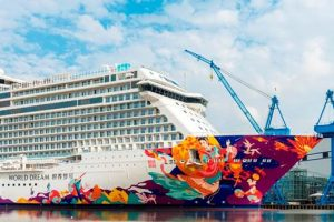 Dream Cruises Celebrates