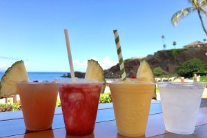 Sheraton Maui Says No To Plastic Straws