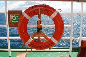 Cunard Set To Mark QE2's 50th