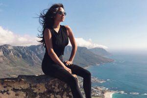 Shay Mitchell Named Royal Caribbean Ambassador