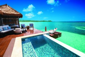 Sandals Invites Agents To Get Into 'OVERDRIVE'