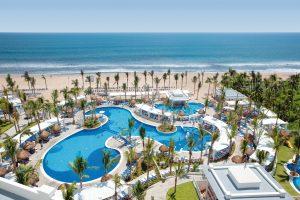 Sunwing Introduces Regina-Mazatlán Flights