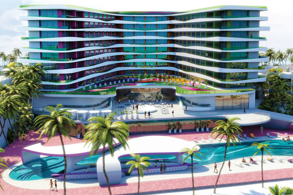 Temptation Cancun Unveils Multi-Million-Dollar Renovation ...