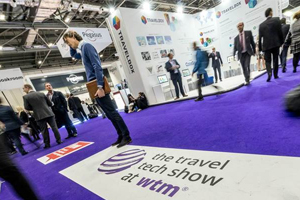 Tech On Show At WTM London