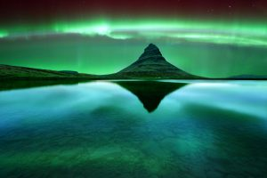 Experience the Northern Lights With WOW Air