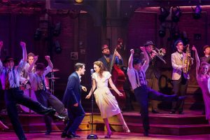 Ticket Sales Open For NYC Broadway Week