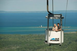 Blue Mountain Introduces 'All-Inclusive' Adventure Package