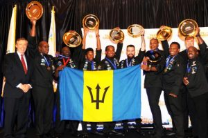 Barbados wins top Caribbean culinary honours