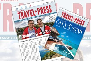 Preventing Overtourism
