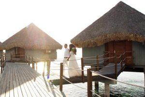 Tahiti and Romance Go Hand in Hand