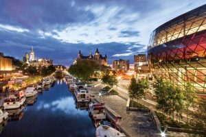 Ottawa Set to Welcome Le Boat