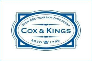 Cox & Kings Hosts 'Chai' Party