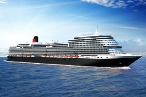 Cunard to add fourth ship to fleet